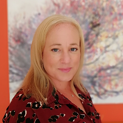 Cathy Sturgeon